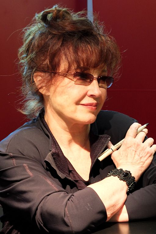Marlène Jobert
