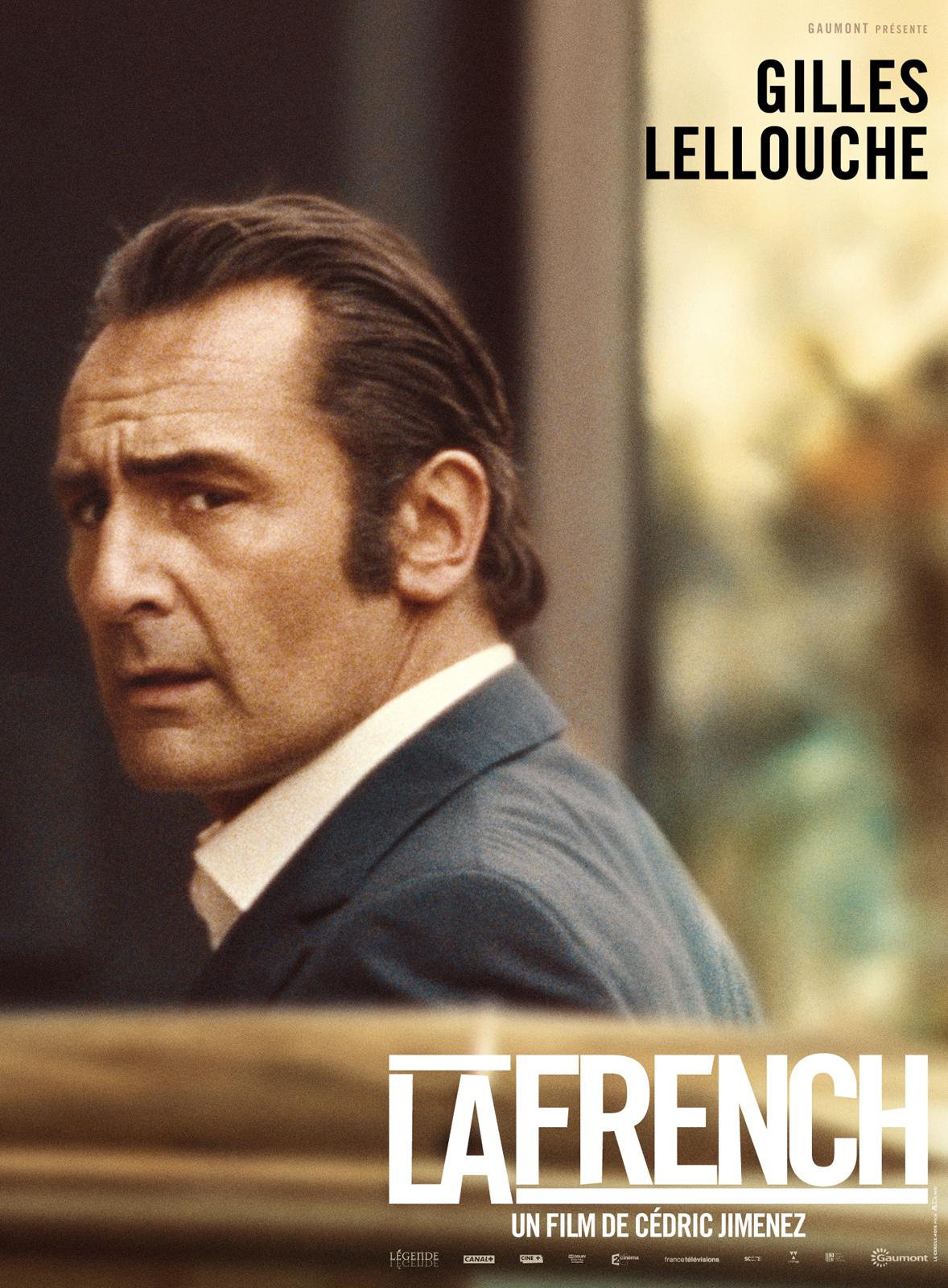 La french Lellouche