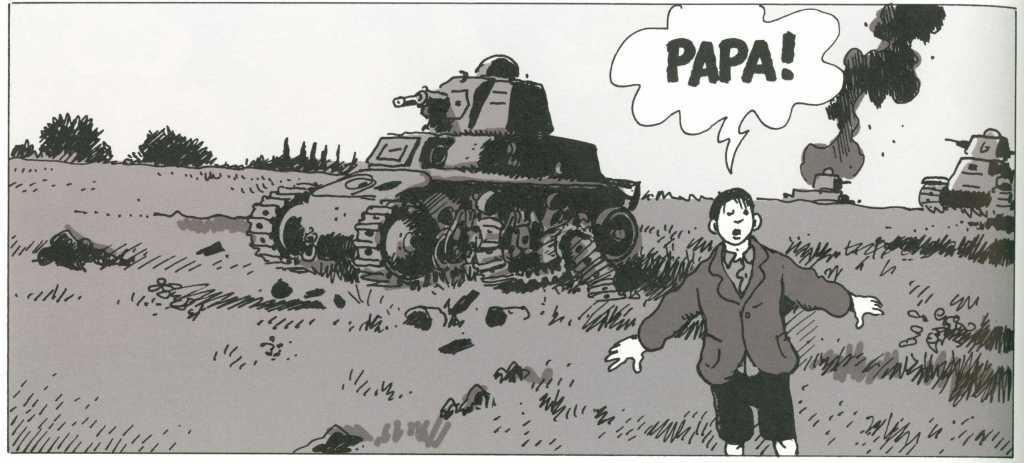 René Tardi Stalag IIB