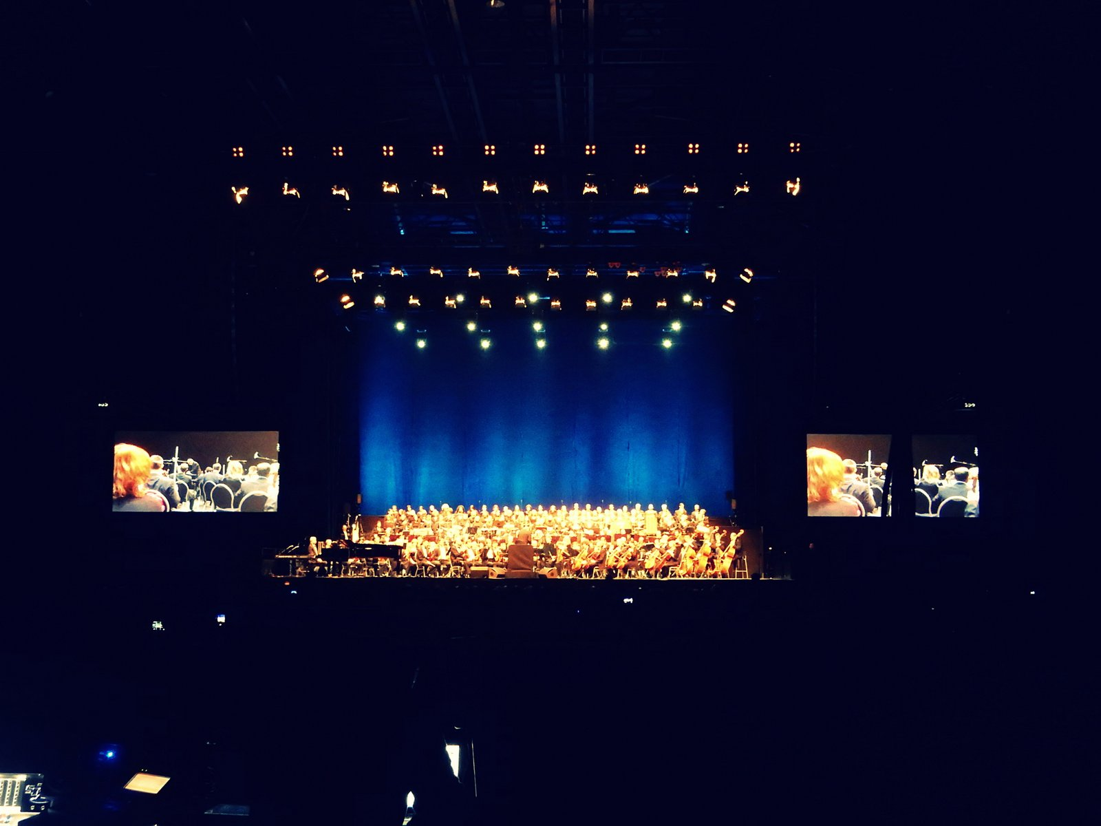 Ennio Morricone My Life in Music Bruxelles 2