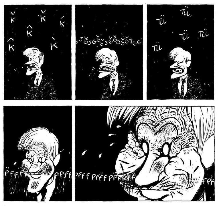 Le voleur de livres Van Hove Tota Futuropolis Expressions