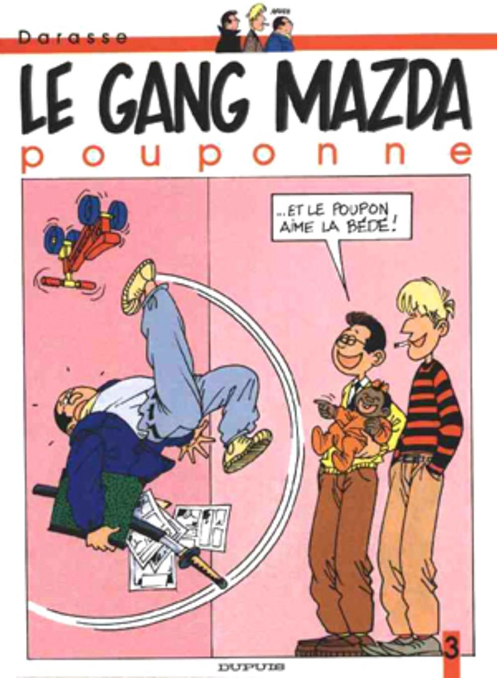 Le_Gang_Mazda_pouponne_Le_Gang_Mazda_tome_3