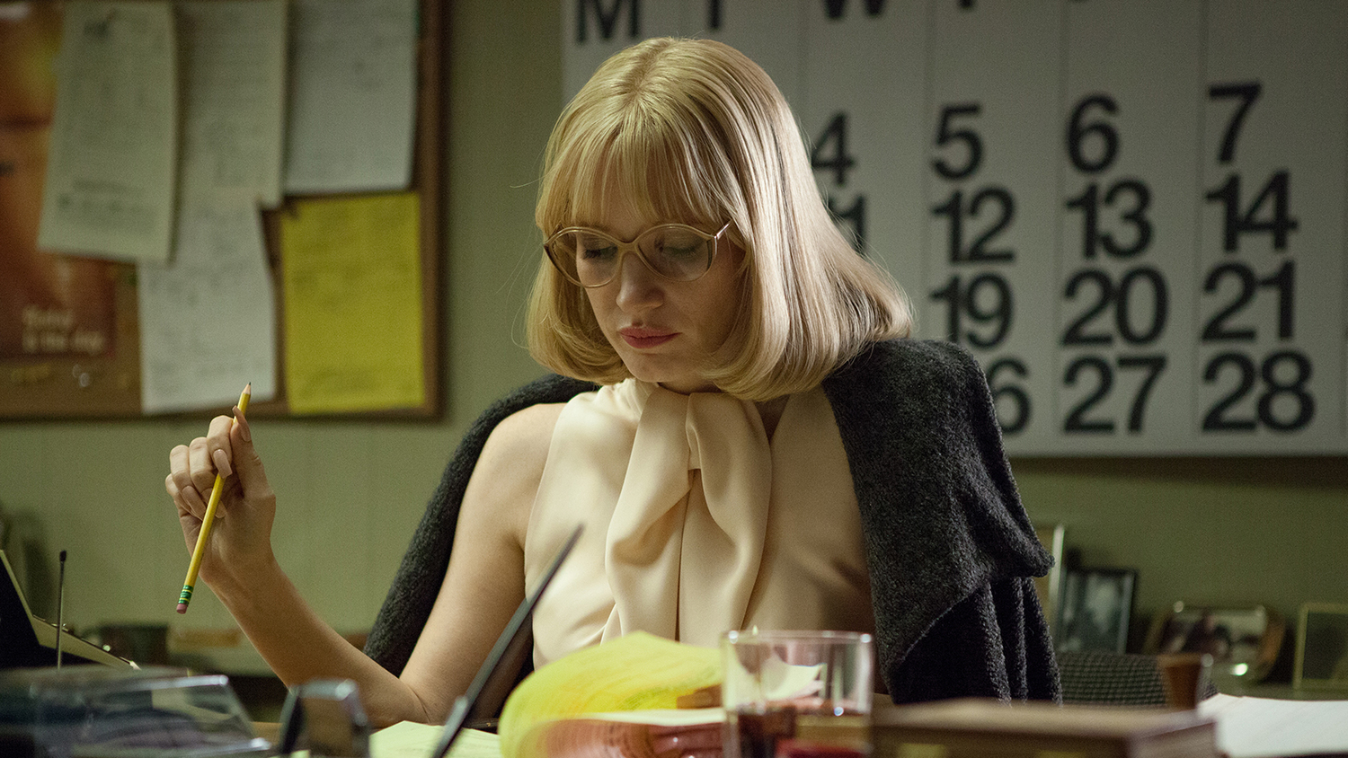 A Most Violent Year Jc Chandor Oscar Isaac Jessica Chastain Chastain