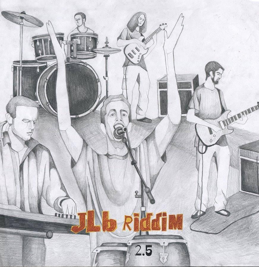 JLB Riddim