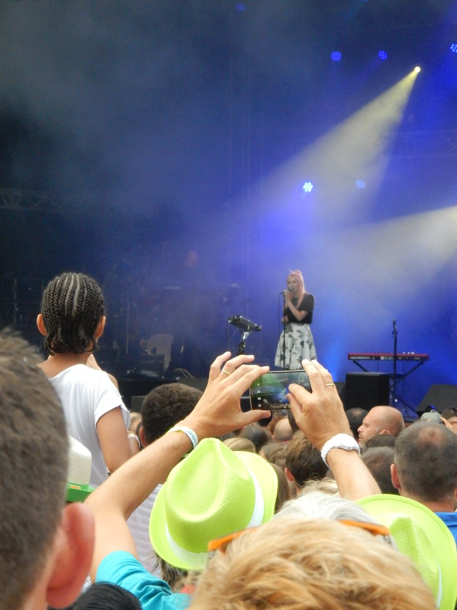 Francofolies de Spa 2015 - Samedi - Alice on the roof (9)