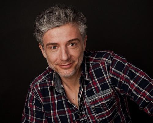 Pierre Zéni - Intervieweur - présentateur - Cinéma - Canal +