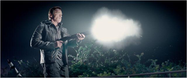 Terminator Genisys - Schwarzenegger