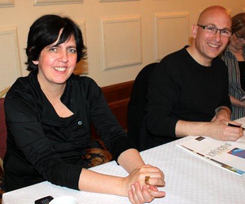 Valérie Lemaire - Interview - Les cinq de Cambridge (3)