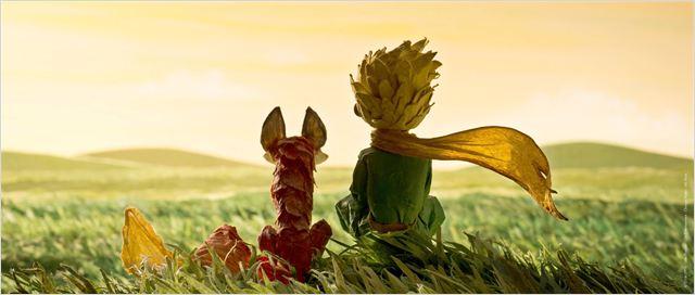 Le Petit Prince - film - Mark Osborne - Paramount - 2015 (1)