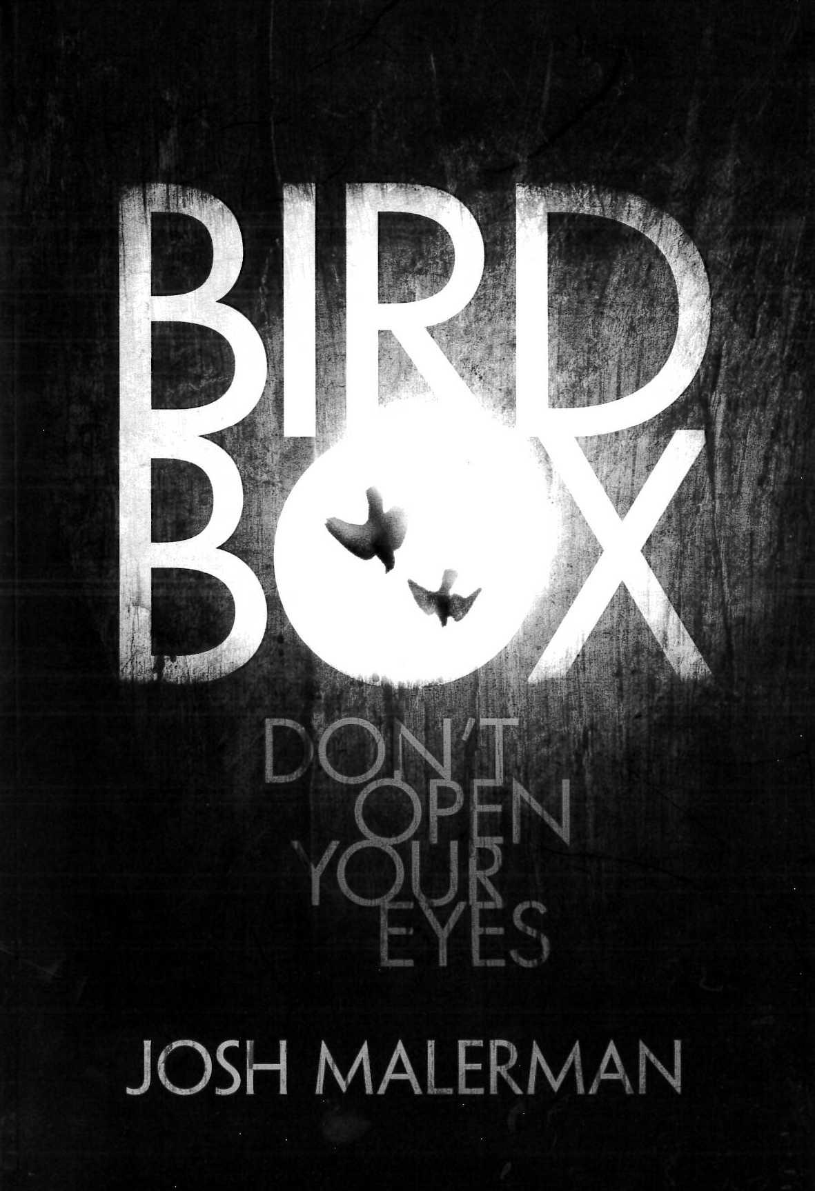 bird-box-josh-malerman-calmann-levy