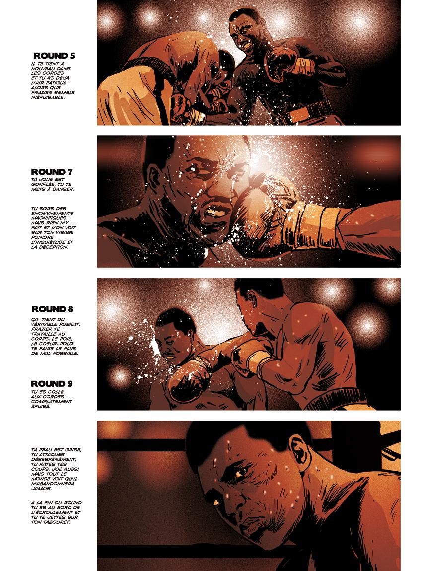 Ameziane - Titeux de la Croix - Muhammad Ali - Combat (4)