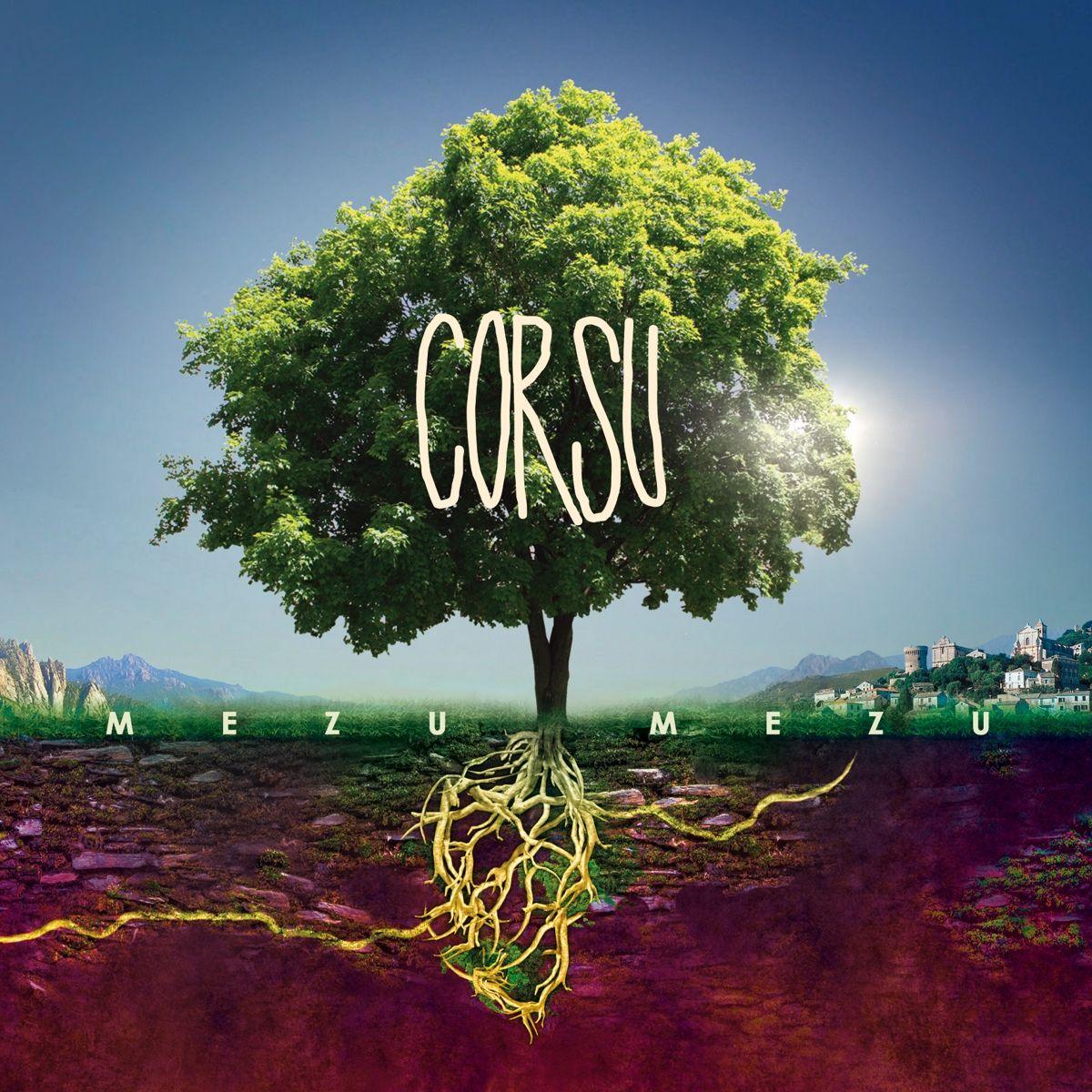 Corsu - Mezu Mezu - critique