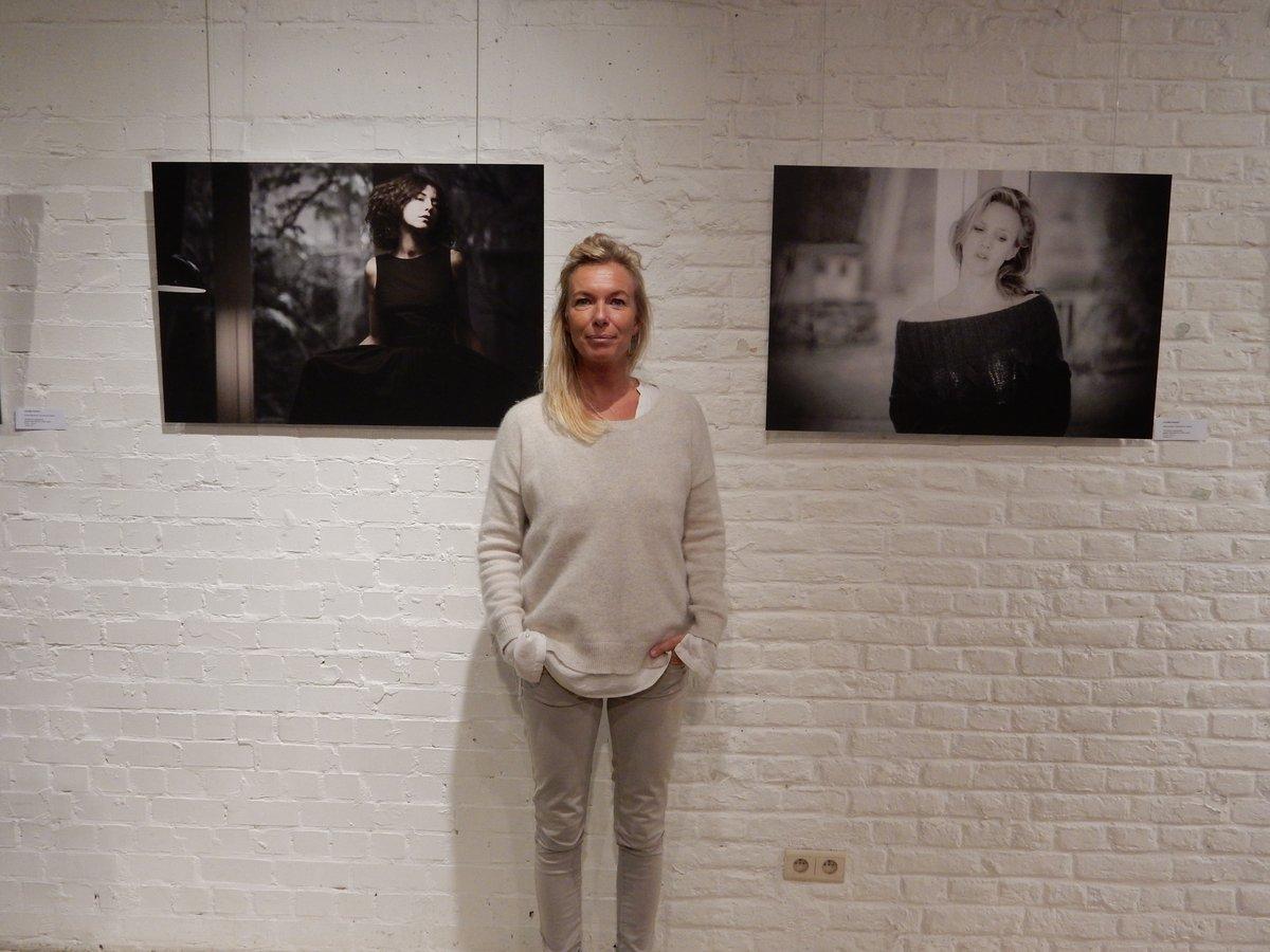 FIFF 2015 - Exposition Photos Valérie Nagant - Ces femmes du cinéma belge (2)