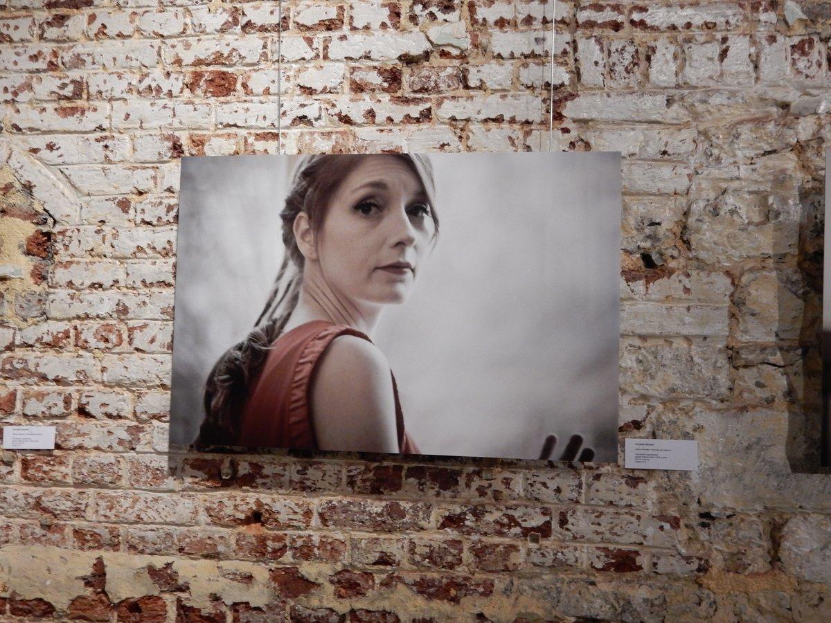 FIFF 2015 - Exposition Photos Valérie Nagant - Ces femmes du cinéma belge (8)