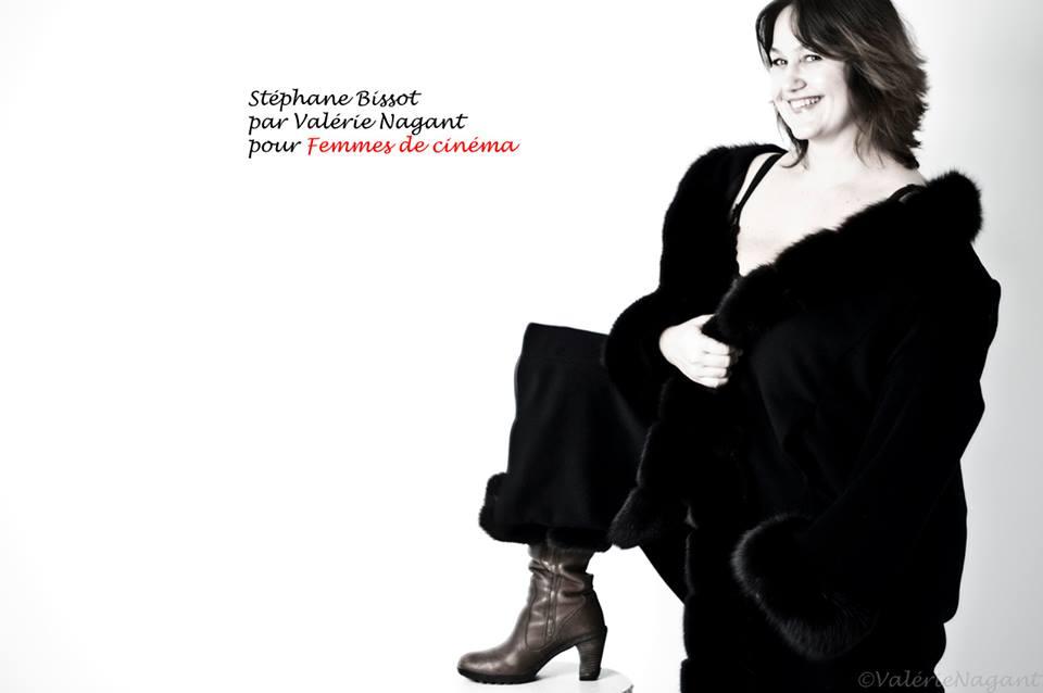 Valérie Nagant - Ces femmes du cinéma belge - Stéphane Bissot