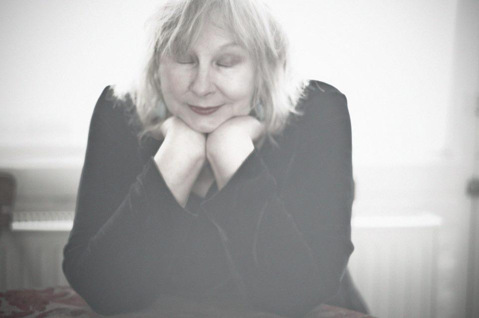 Valérie Nagant - Ces femmes du cinéma belge - Yolande Moreau