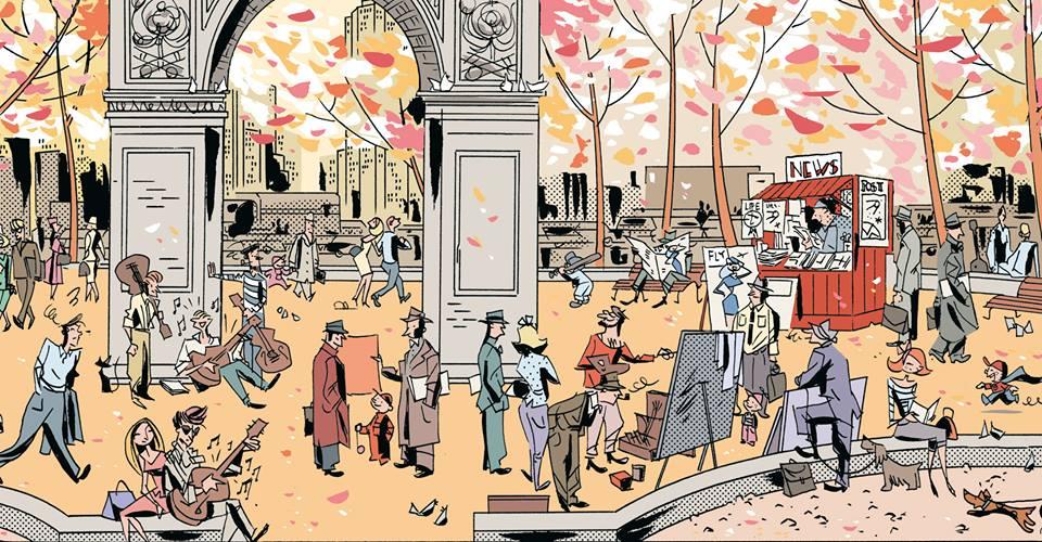 Greenwich Village - Gihef - Antonio Lapone (18)