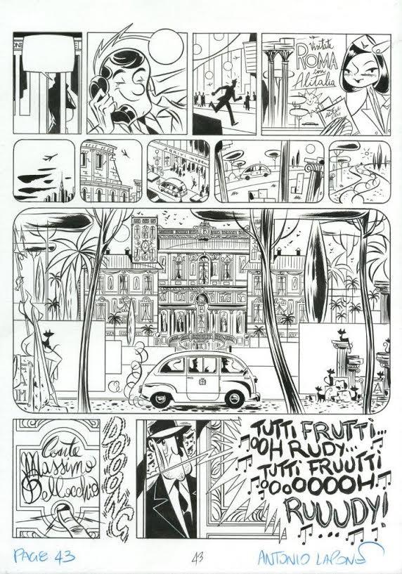 Greenwich Village - Gihef - Antonio Lapone (7)