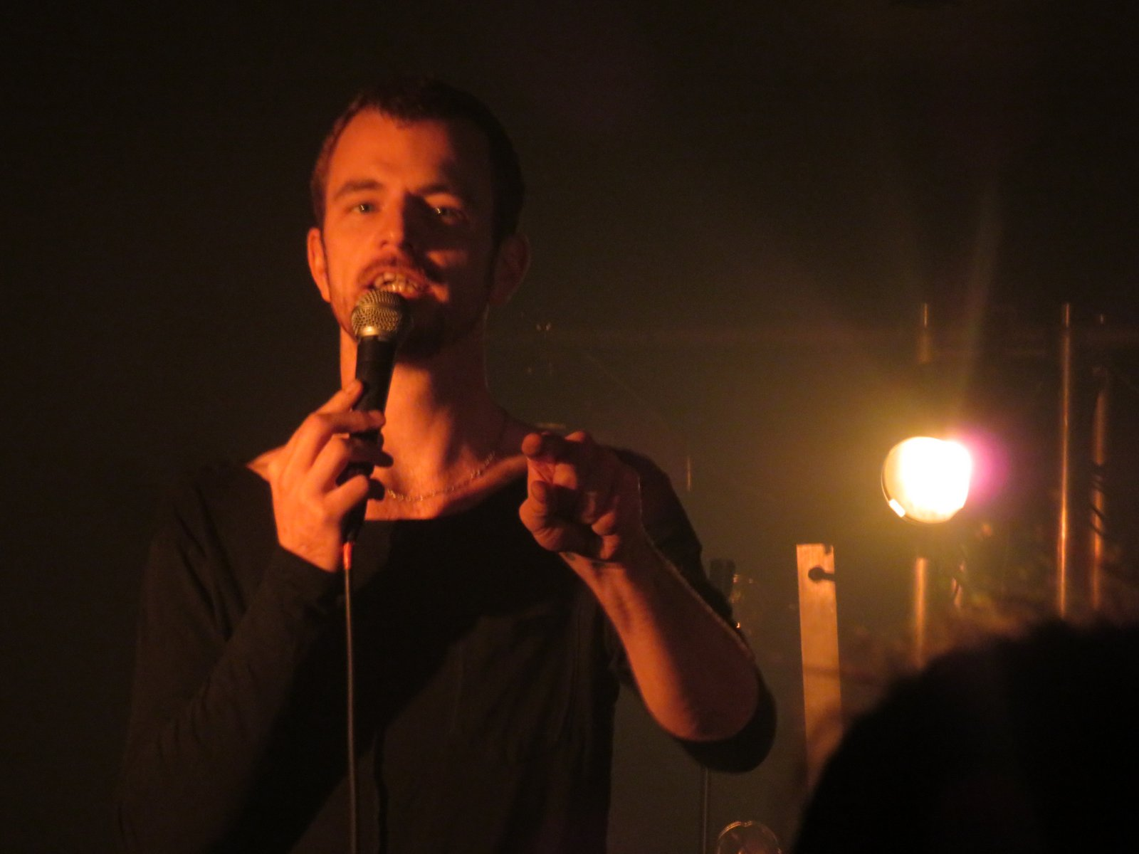 Heymoonshaker - Live - Belvédère Namur (3)