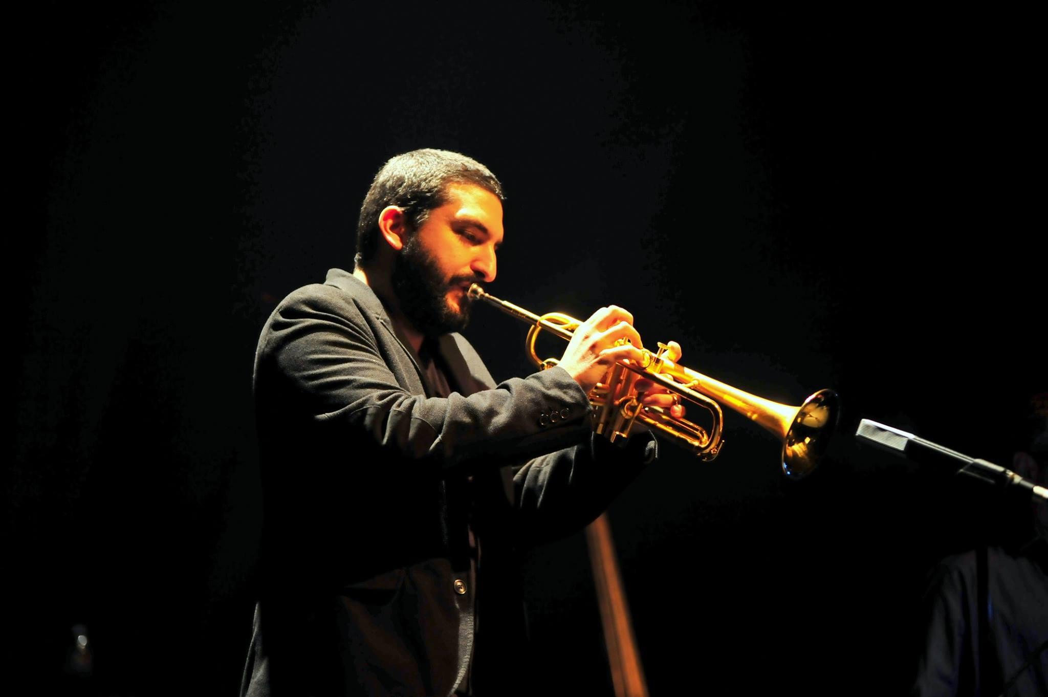 Ibrahim Maalouf - concert - Acte2 Huy (8)