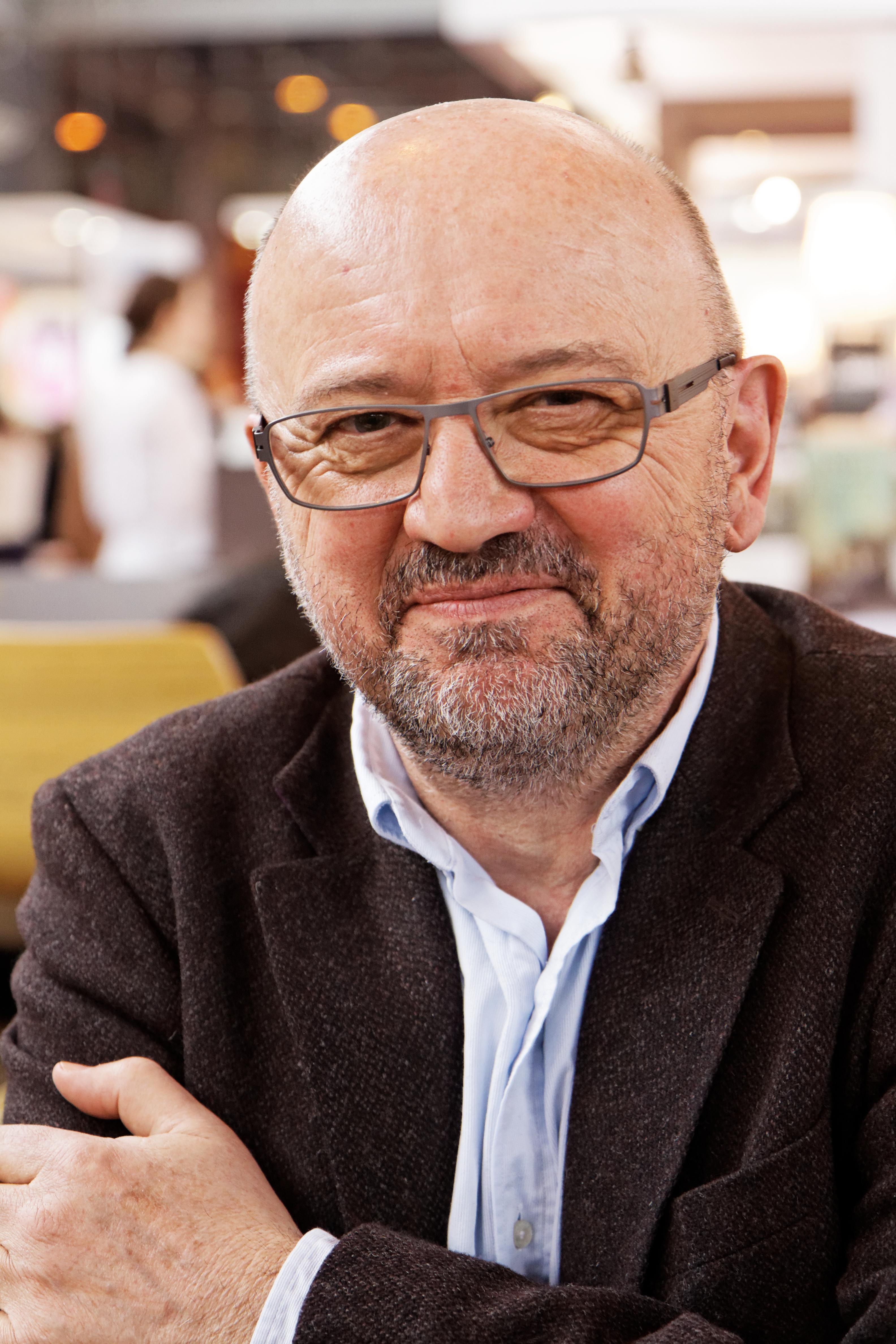 Jean-Clément Martin - Interview