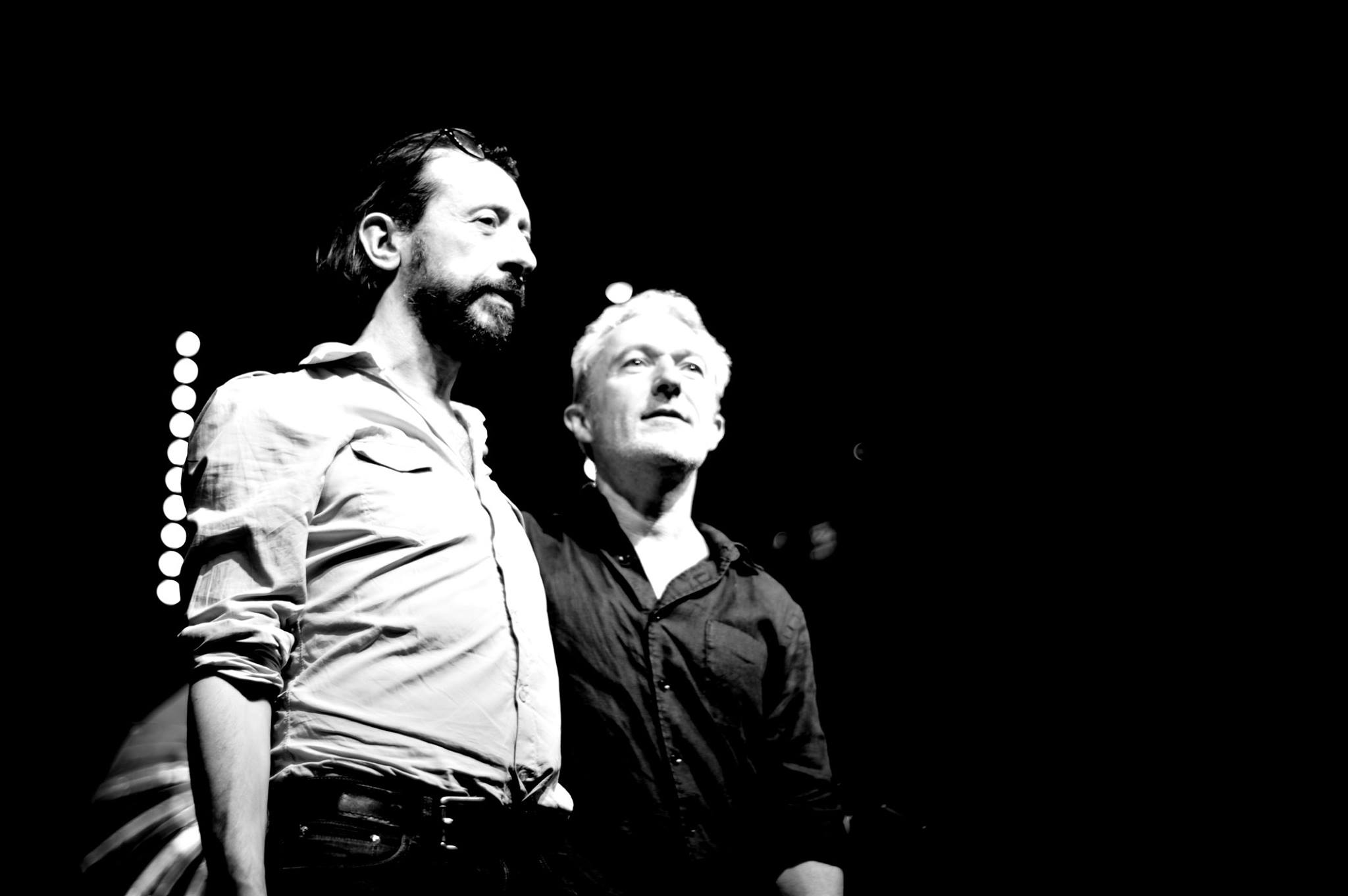 Les Innocents - Concert au Reflektor - Novembre 2015 - Benoît Demazy (20)