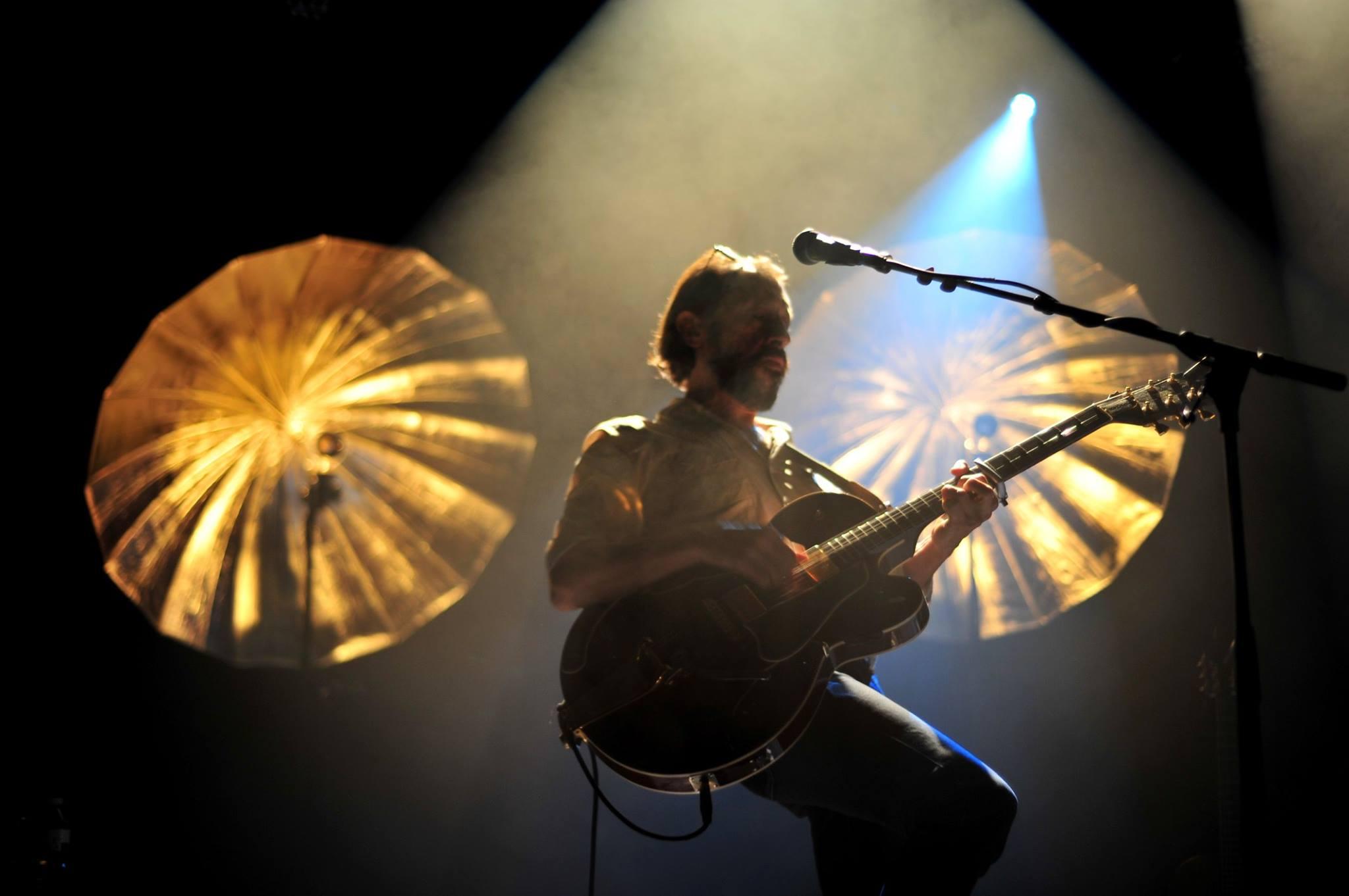 Les Innocents - Concert au Reflektor - Novembre 2015 - Benoît Demazy (6)
