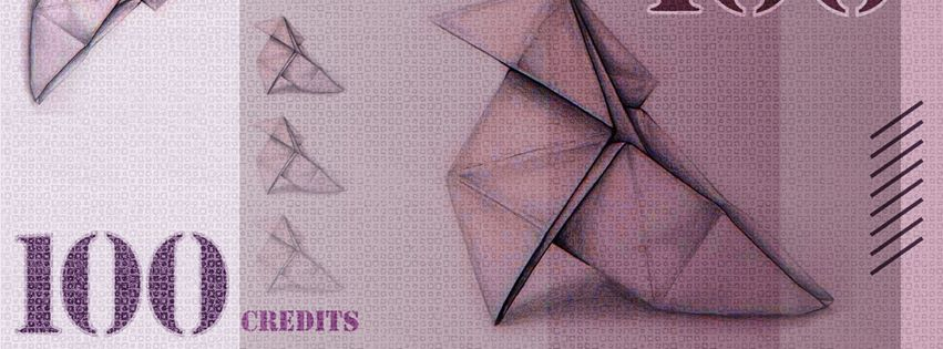 Uchronia - Origami