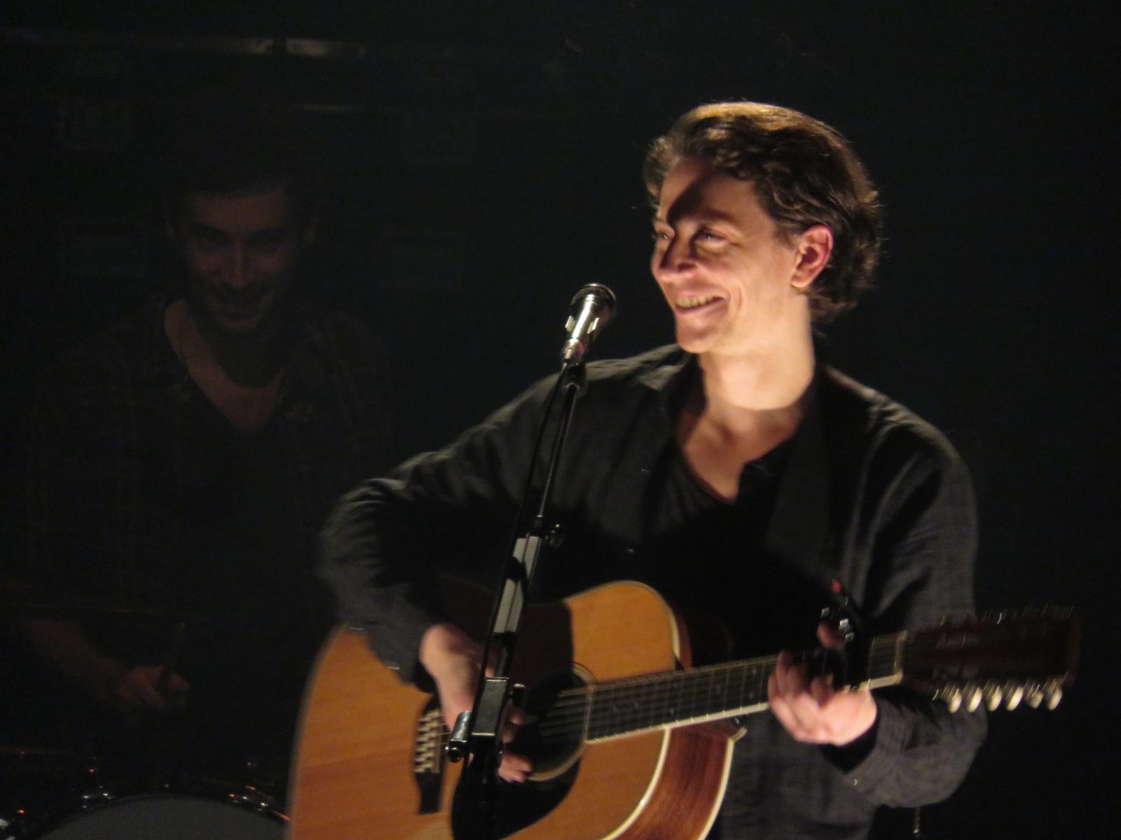 Raphaël - Concert - Forum de Liège - Décembre 2015 (262)