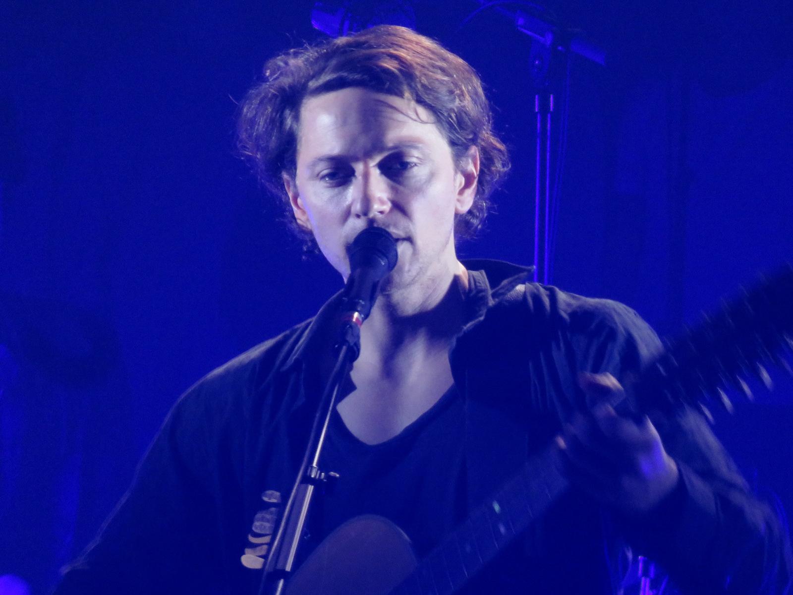 Raphaël - Concert - Somnambules - Forum de Liège - Décembre 2015 (8)