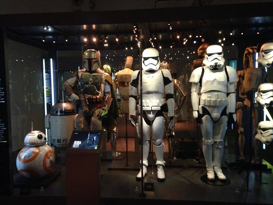 Star Wars Identities - exposition (2)
