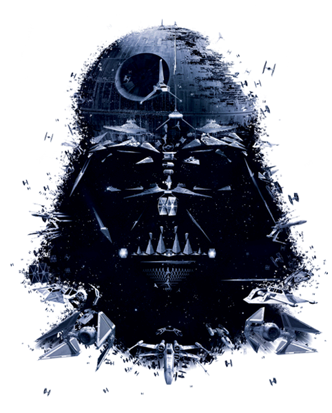 Star Wars Identities - exposition (3)