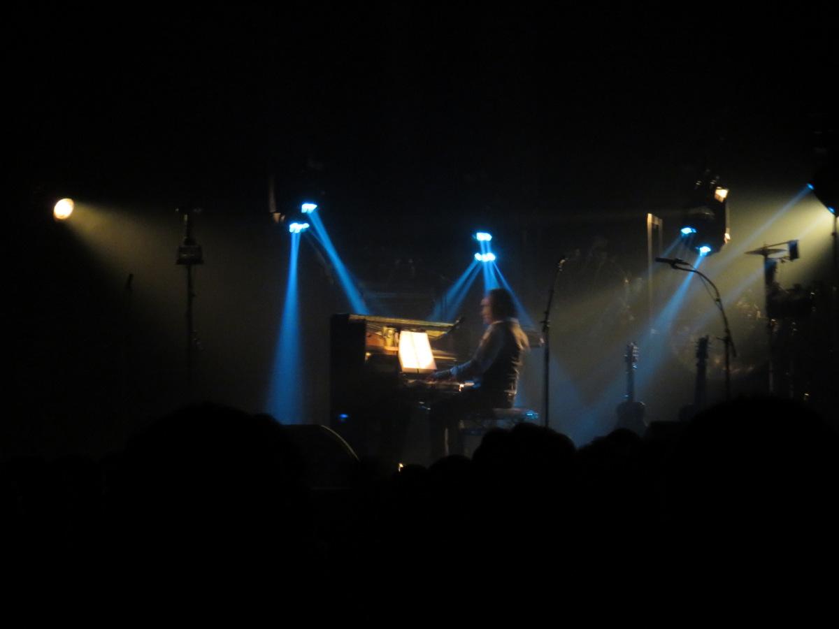 Stephan Eicher und die automaten - Cirque Royal Bruxelles - Décembre 2015 (32)