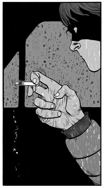 UCT - Unité combattante trudaine - Ricard - Rica - Cigarette