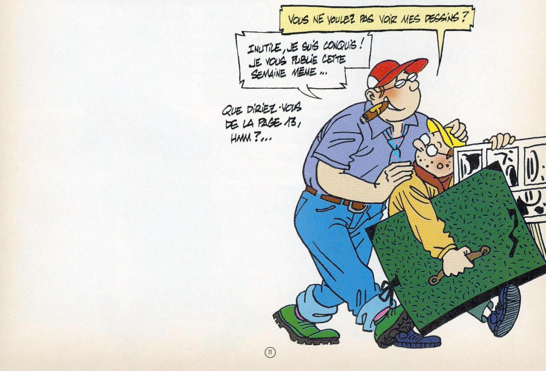 Le Gang Mazda - Integrale - Tome - Darasse - Le Boss