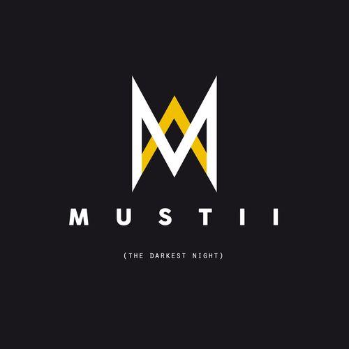 Mustii - The Darkest Night - EP