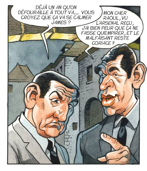 Raoul Fracassin - Tome 1 - Chanoinat - Loirat - anniversaire