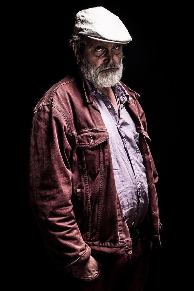 Photo de couverture signée Florian Belmonte