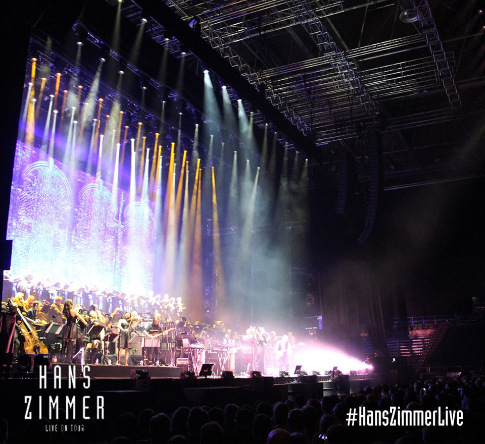 Hans Zimmer - Live on Tour (10)