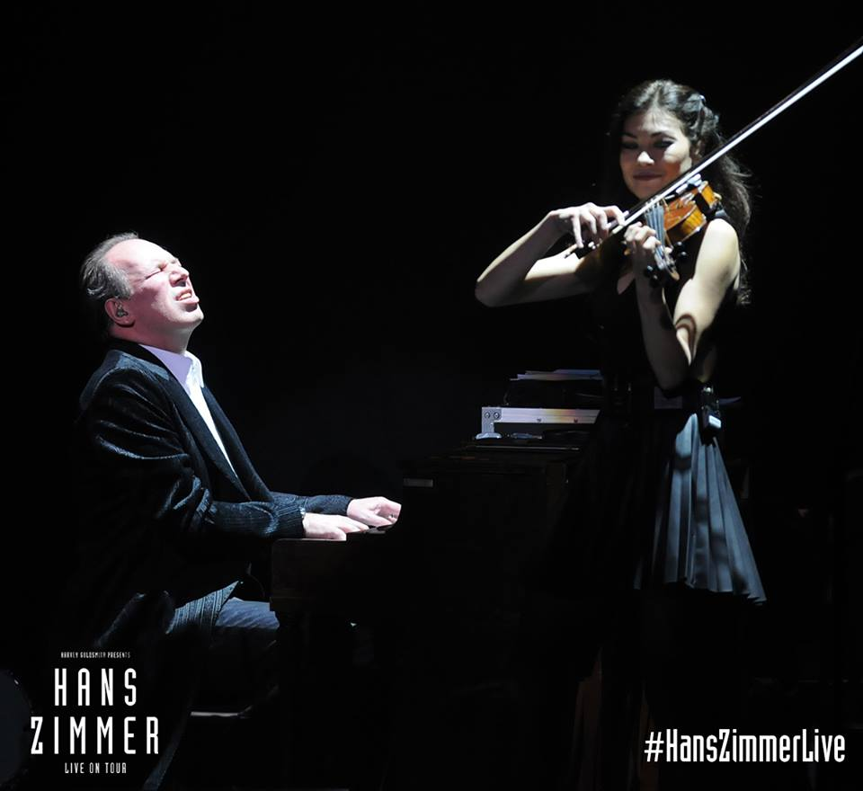Hans Zimmer - Live on Tour (2)