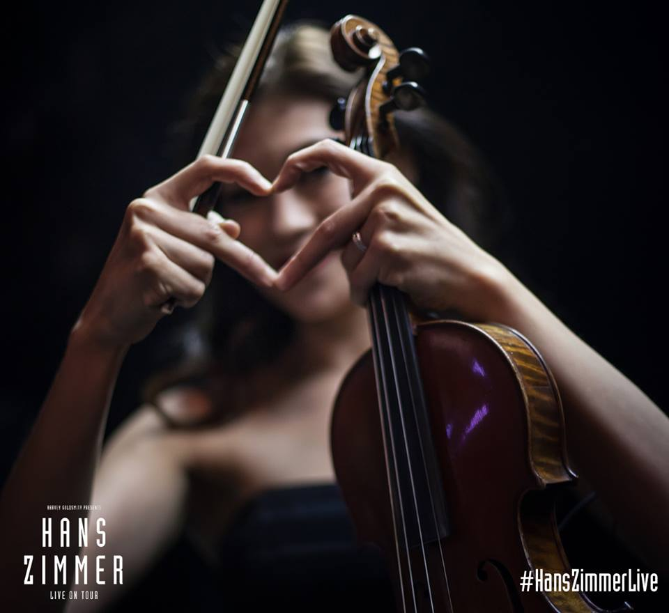 Hans Zimmer - Live on Tour (5)