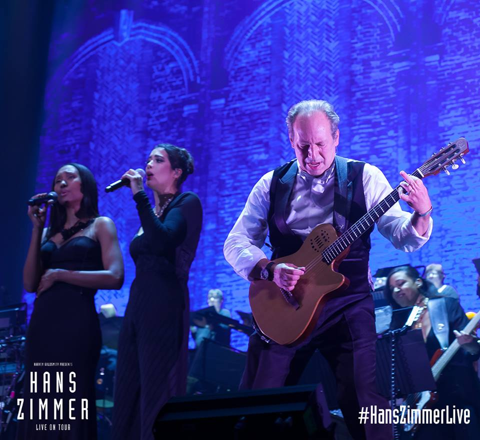 Hans Zimmer - Live on Tour (9)