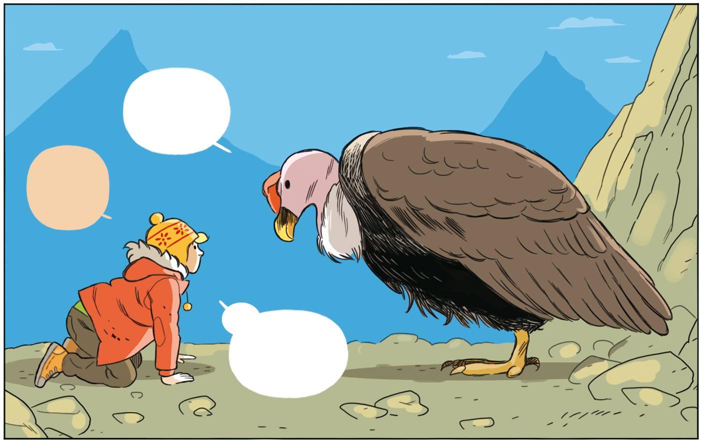 Raphael Drommelschlager - La craie des etoiles - Condor