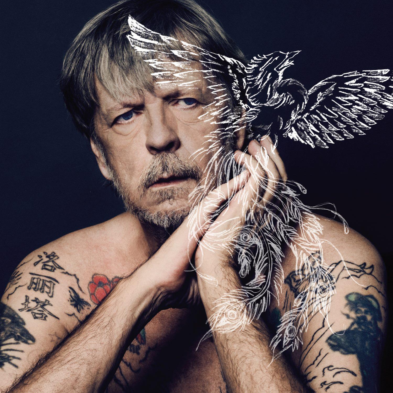 Renaud - nouvel album 2016 - phénix