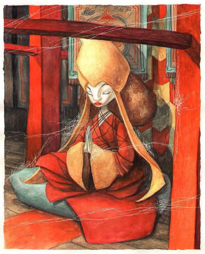 Le Coeur de l'ombre - d'Amico - Ioria - Ricci - Tibet
