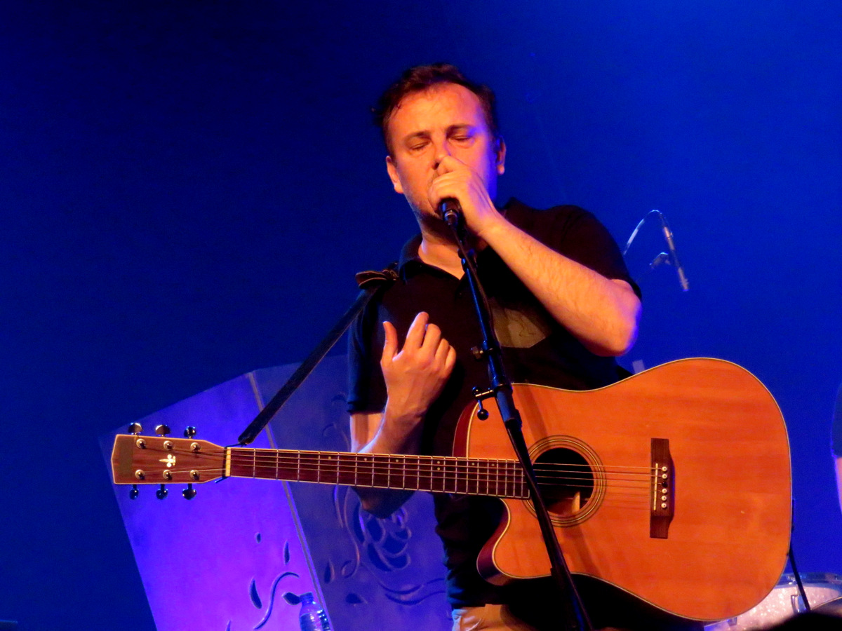 Mickey 3D - Concert - Sebolavy Tour - Soignies - Belgique (40)