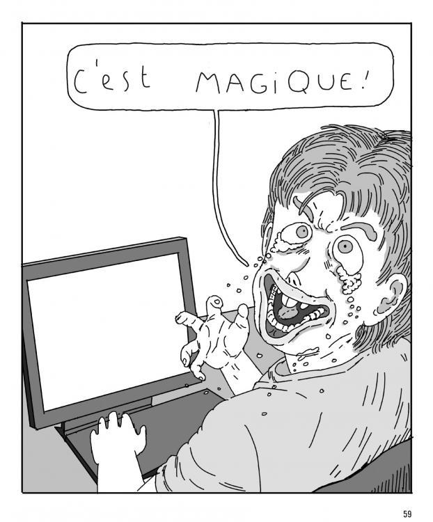 Sociorama - Seducteurs de rue - Maret - Gourarier - site internet