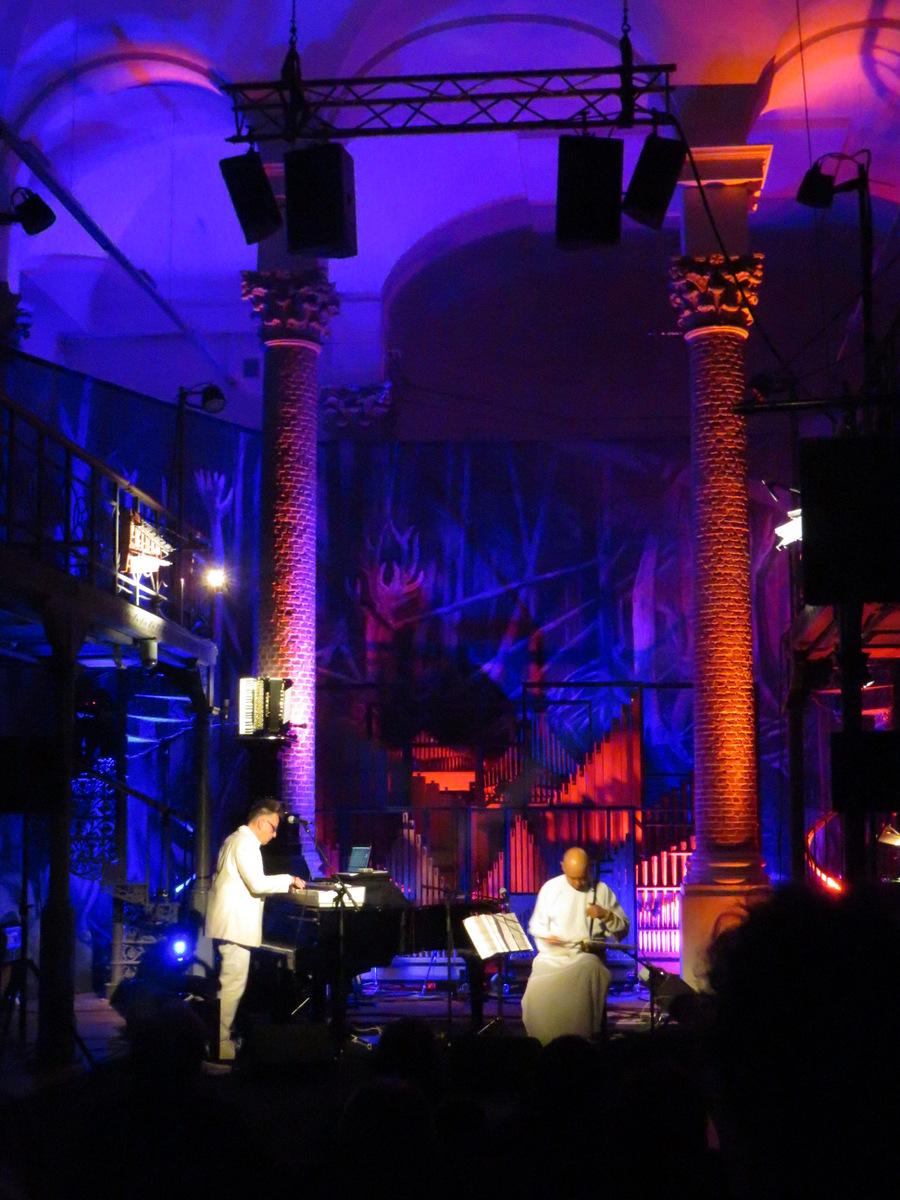 Walter Hus - Guo Gan - Concert Nuits Botanique (19)
