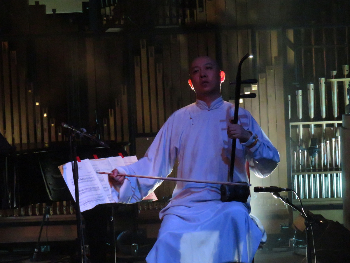 Walter Hus - Guo Gan - Concert Nuits Botanique (6)