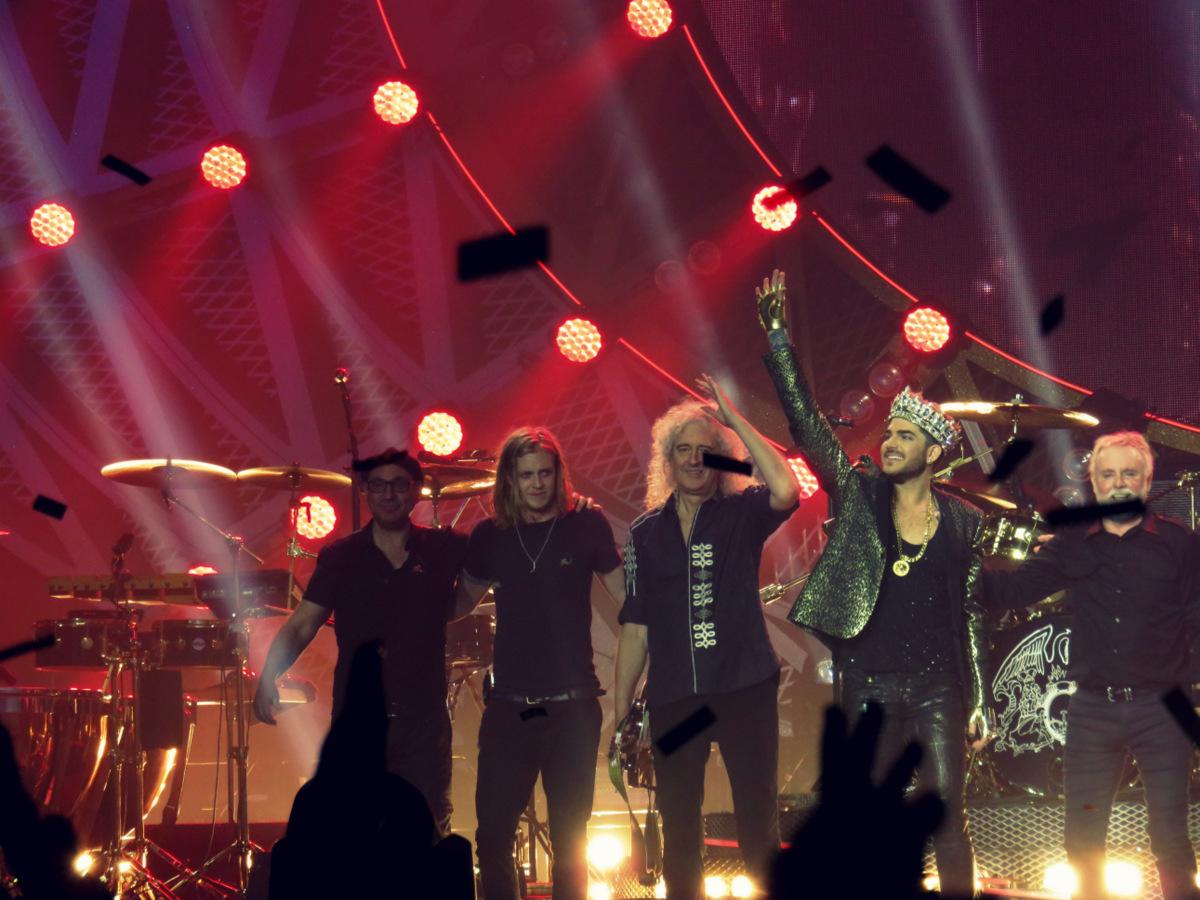Queen + Adam Lambert @palais12 (162)